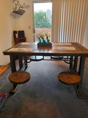 Beautiful kitchen table for Sale in Mill Creek, WA