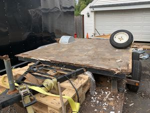 2000 trailer flat camper pop up for Sale in Southampton, PA