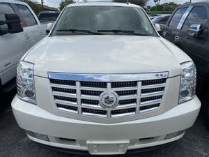 Cadillac Scalade 2011 for Sale in Hollywood, FL