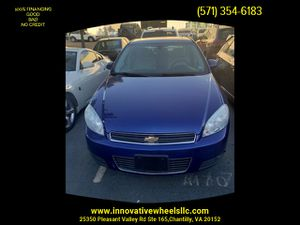 2007 Chevrolet Impala for Sale in Chantilly, VA