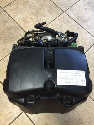 2004 05 06 Yamaha R1 intake box, fuel injector, throttle body and K&N filter for Sale in Lorton, VA