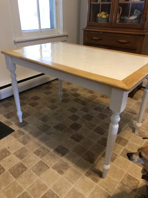 Kitchen Table for Sale in Silver Spring, MD