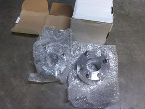 2 Inch Lift leveler spacers for Sale in Tacoma, WA