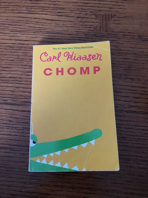 Chomp for Sale in St. Cloud, MN