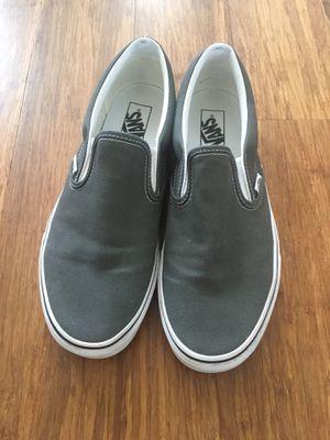 Men's Vans Slip On Shoes 10.5 for Sale in Seattle, WA