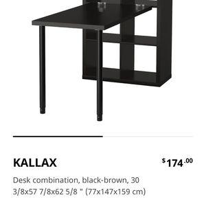 IKEA Desk Combo for Sale in Renton, WA