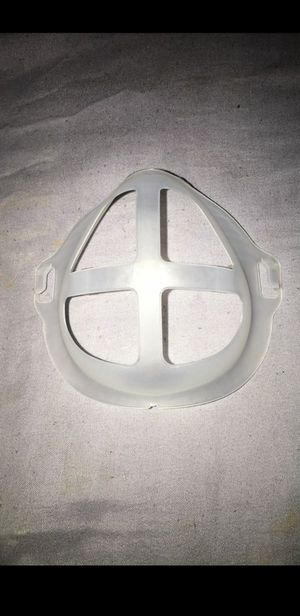 Face mask bracket for Sale in Joliet, IL
