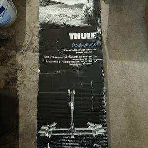 Thule Bike Rack for Sale in Beacon Falls, CT