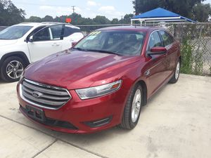 2013 Ford Taurus SEL 92,000 miles for Sale in San Antonio, TX