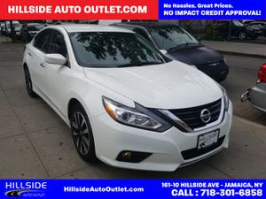 2018 Nissan Altima for Sale in Queens, NY