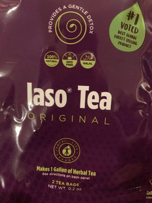 Iaso Tea for Sale in Bolingbrook, IL