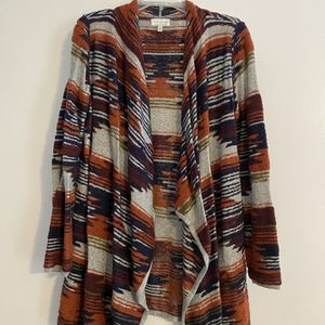 Lucky Brand Cardigan for Sale in Roswell, GA
