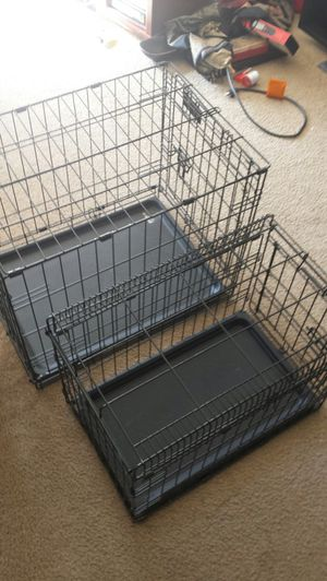 Pet Car Crate Carriers for Sale in Fairfax, VA