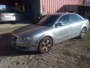 2006 Audi A4 **MECHANIC SPECIAL** for Sale in Dallas, TX