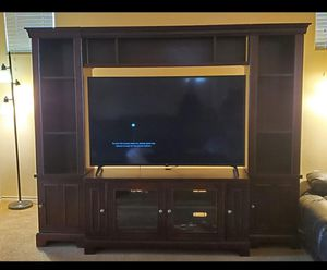 Entertainment Center for Sale in Las Vegas, NV