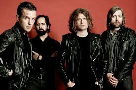 4 theKillers tickets center orchestra row c for Sale in Orlando, FL