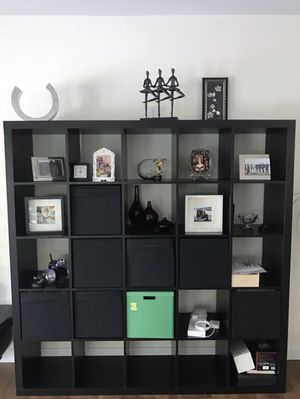 Shelving organizer bookshelves (25 Cube) for Sale in Fremont, CA