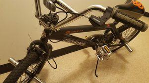Mongoose BMX bike for Sale in Boston, MA
