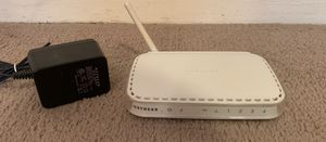 NETGEAR WGR614 V6 MBPS 4 PORT 10/100 WIRELESS G ROUTER for Sale in Chapel Hill, NC