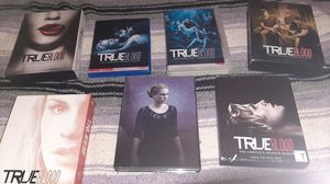 True Blood Complete Series for Sale in Henderson, KY
