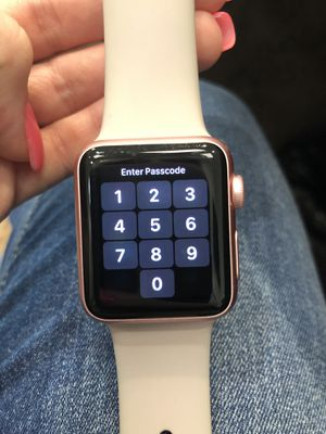 Apple Watch - Series 1 for Sale in North Richland Hills, TX
