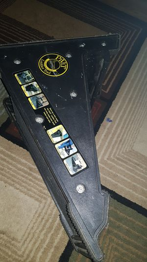 ladder tool for Sale in Silver Spring, MD