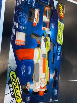 Nerf gun modulus n strike for Sale in La Habra Heights, CA