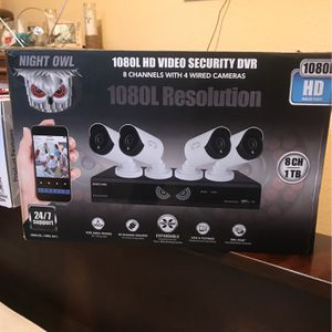 Security Cameras for Sale in Vancouver, WA