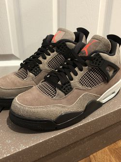 Jordan 4 Taupe Size 12 for Sale in New Port Richey,  FL