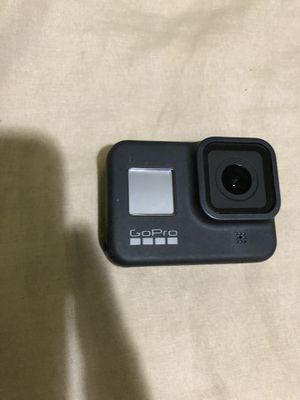 GoPro Hero 8 Black for Sale in Miami Gardens, FL