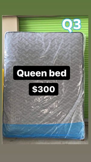 Queen beds for sale for Sale in Brandywine, MD