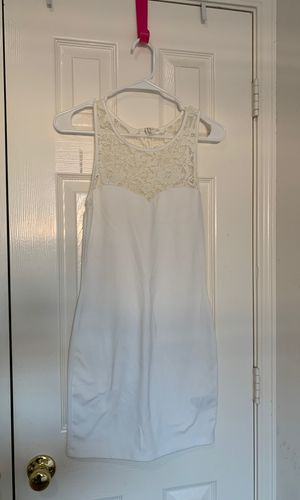 Off White Dress for Sale in Richmond, TX