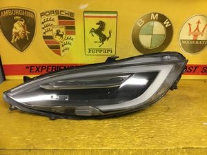 2016 2017 2018 Tesla Model S Left Driver Side Headlight OEM for Sale in Los Angeles, CA