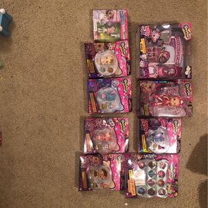Shopkins Bundle - New for Sale in Fontana, CA