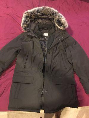 Michael Kors Faux Fur-Trim Parka (Medium) for Sale in Mount Rainier, MD
