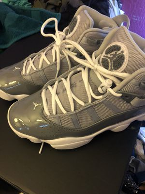 Jordan's Cool Grey ( Mens 9.5) for Sale in San Francisco, CA