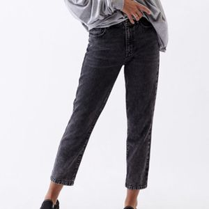 PacSun Black Mom Jeans for Sale in Gaithersburg, MD