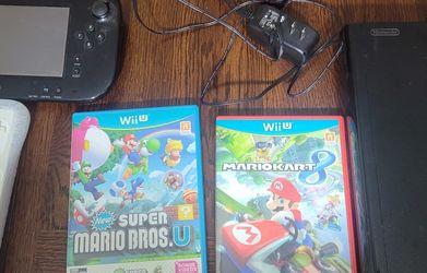 Nintendo Wii U for Sale in Wilmer,  TX