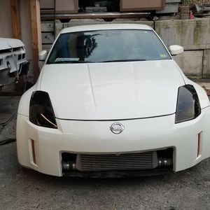Nissan 350z. 2006 for Sale in Seattle, WA