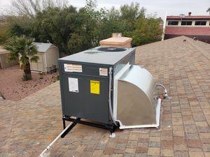 AC UNITS ON SALE GOODMAN TRANE YORK INSTALLED WITH 10 YEAR WARRANTY for Sale in Phoenix, AZ