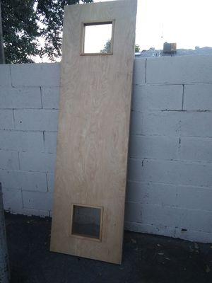 """24"""" water heater door for Sale in Fresno, CA"""