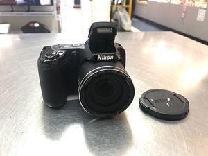 Nikon Coolpix L340 for Sale in Orlando, FL