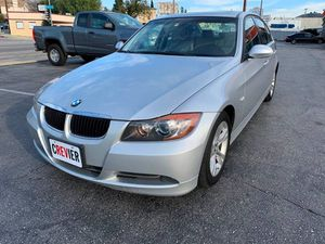 2008 BMW 3 Series for Sale in Tujunga, CA