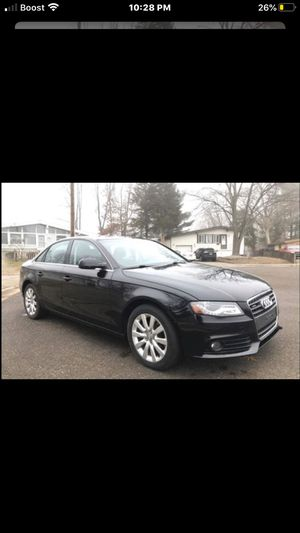 2012 Audi A4 for Sale in Cleveland, OH