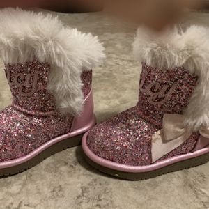 Toddler Girls Juicy Contured Boots for Sale in Clovis, CA