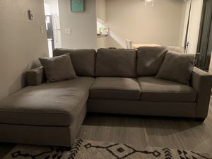 SECTIONAL COUCH for Sale in Tumwater, WA