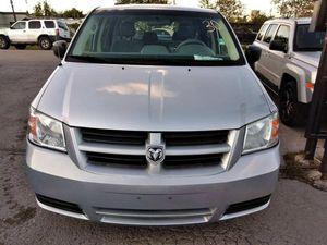 2008 Dodge Grand Caravan for Sale in Bellaire, TX