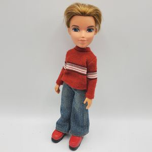 Boy Bratz doll for Sale in Spring Hill, FL