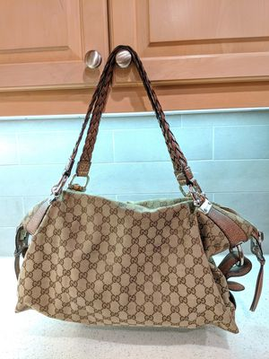 Gucci monogram shoulder bag for Sale in Bellevue, WA