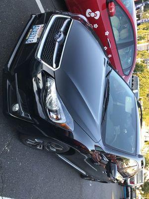 2016 Subaru Impreza Wagon for Sale in Seattle, WA